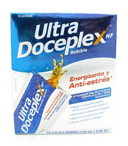 Ultra Doceplex Drinkable 12 Pouches